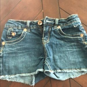 Bottoms - Shorts